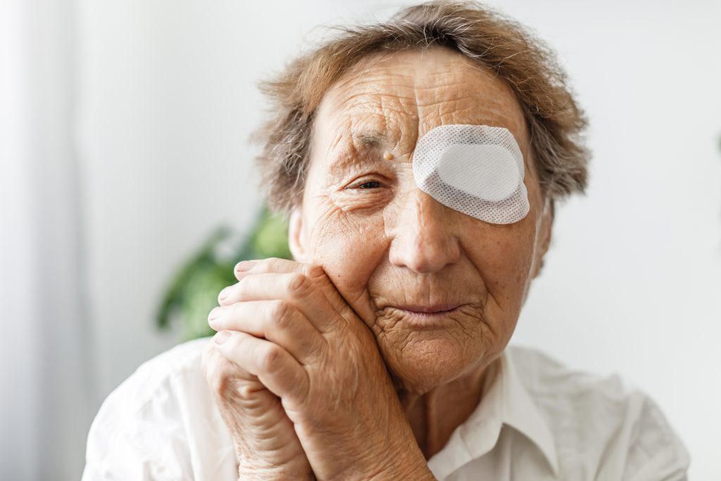 Free Affordable Low Cost Eye Care Cataracts Surgery
