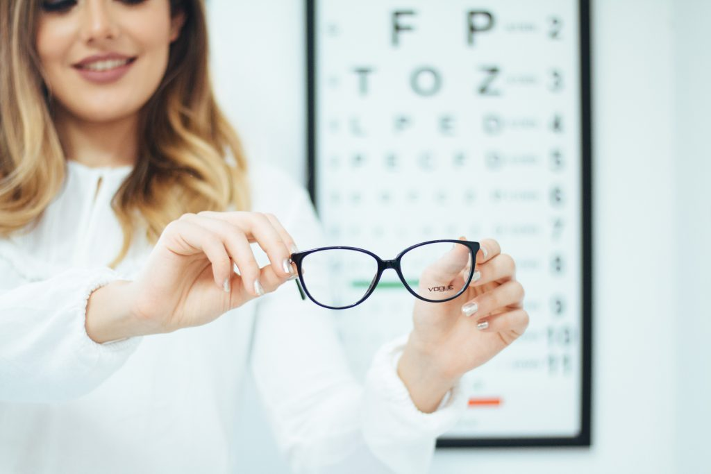 Eye Care Prescription Assistance