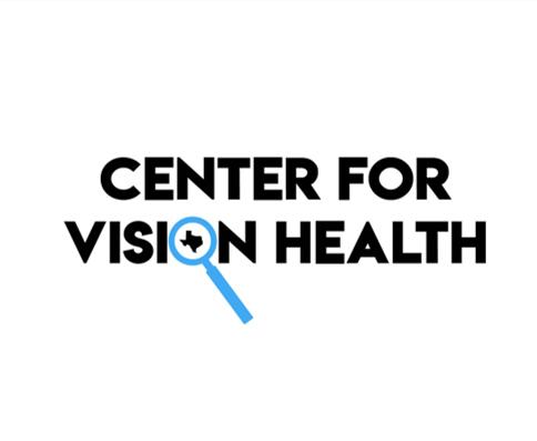 Center for Vision Health Logo