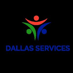 Dallas Services logo